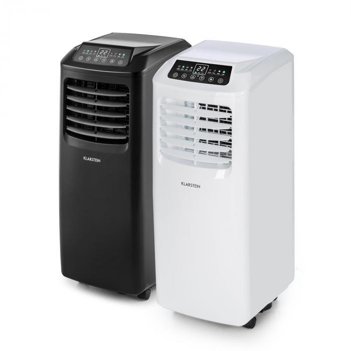 Pure Blizzard 3 2G 3-in-1 Climatizzatore 7000 BTU Bianco