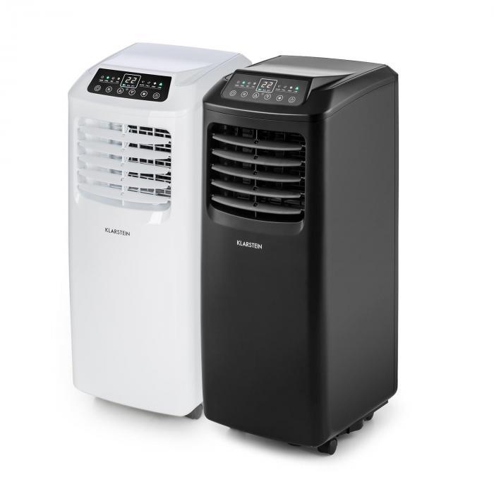Pure Blizzard 3 2G 3-in-1 Climatizzatore 7000 BTU Nero