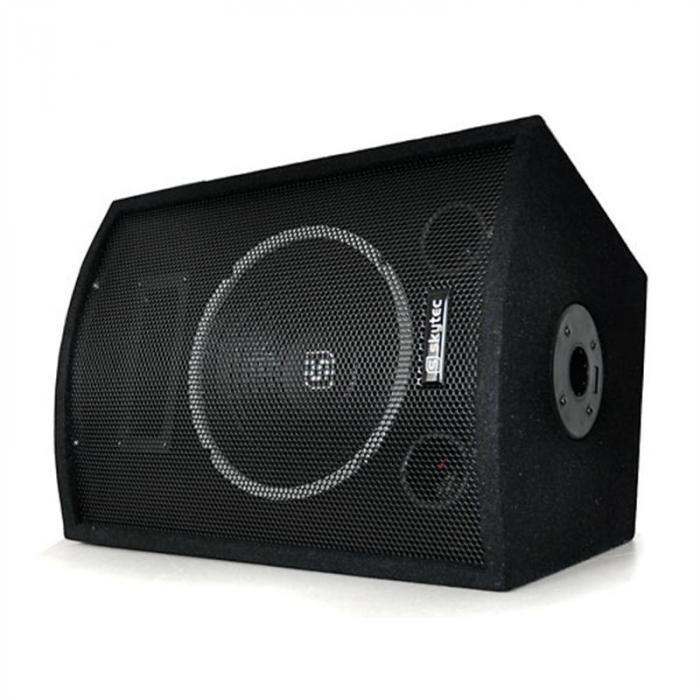 """SL10 Passiv-Lautsprecher 10"""" Woofer 150/250 W max. Monitor 2er-Set"""
