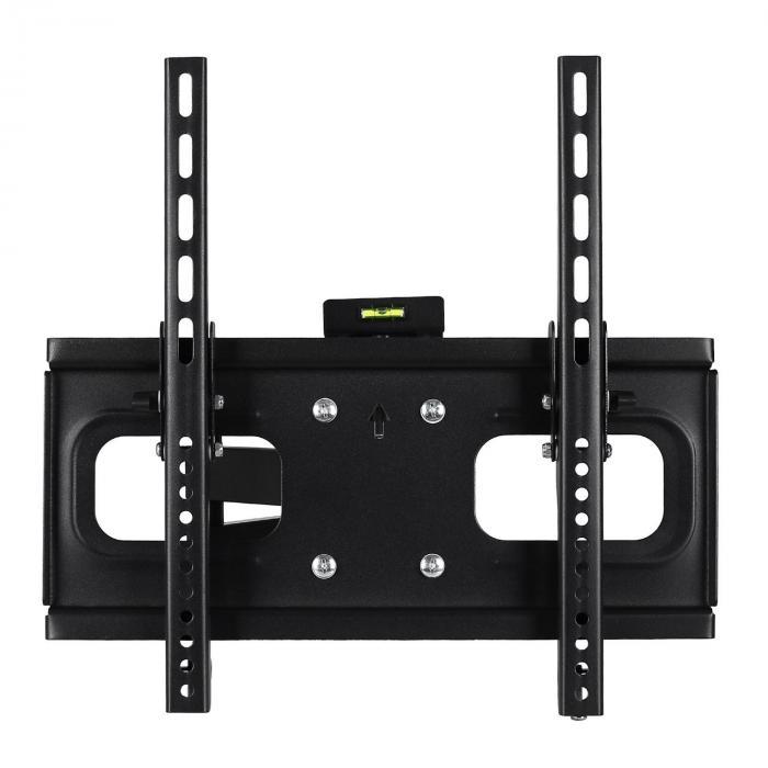 Kääntyvä LCD-TV-seinäteline, maks. 50 kg