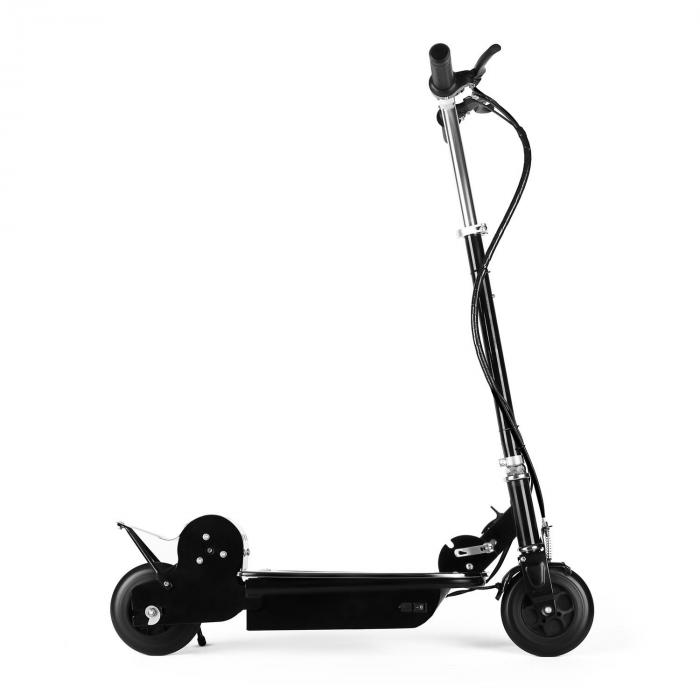 Electric E-scooter V8 120W 16 km/h Rechargeable Battery