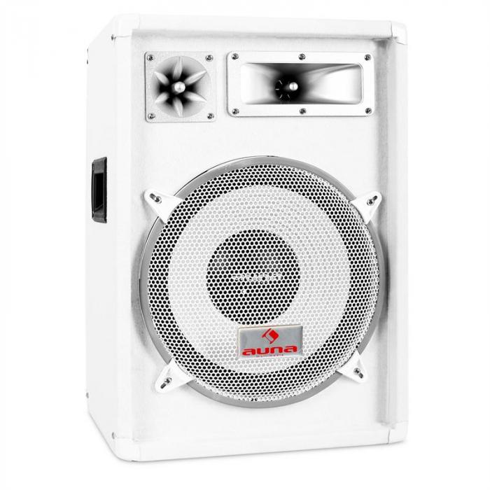 "PA-setti White Star-sarja ""Arctic Winter Pro"" 2400W"