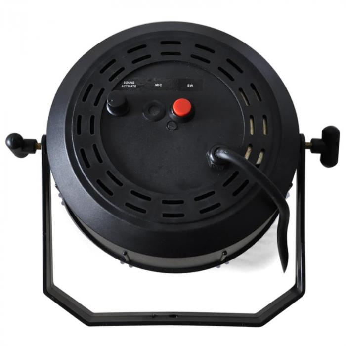 Strobe-112LED LED-Strahler Disco Lichteffekt