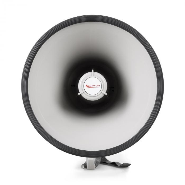 Megafon Auna kondensator-mikrofon 25W 600 metrów