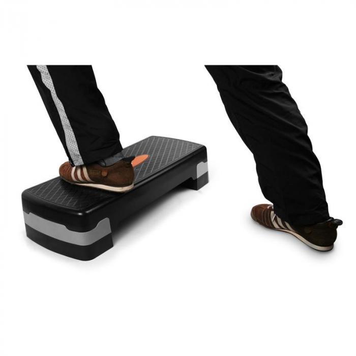 Aerobic Stepper per allenamento in casa 250kg