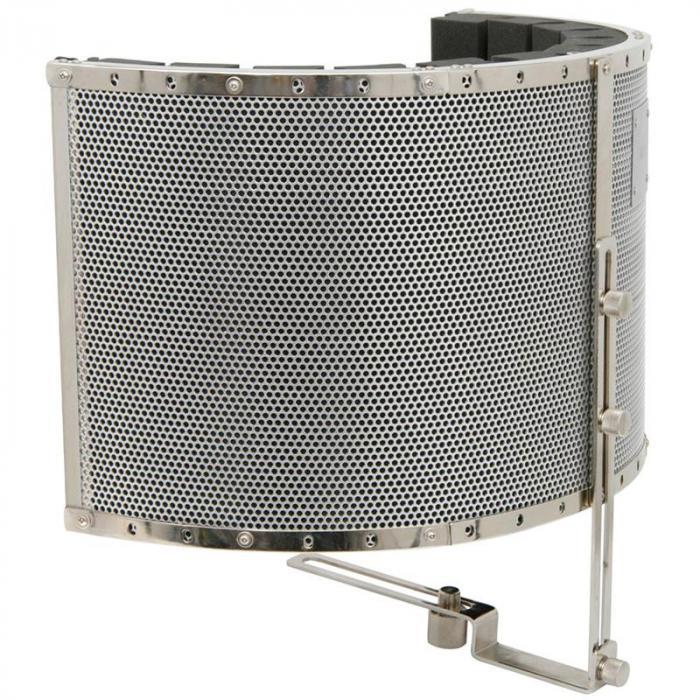 188.205 Pannello assorbitore portatile da studio mic