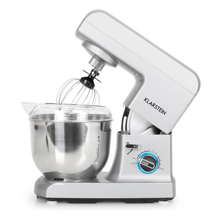 Gracia Argentea Robot da cucina 1000W