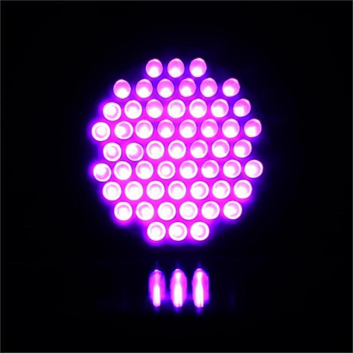 PAR36 DMX UV-LED-Lichteffekt