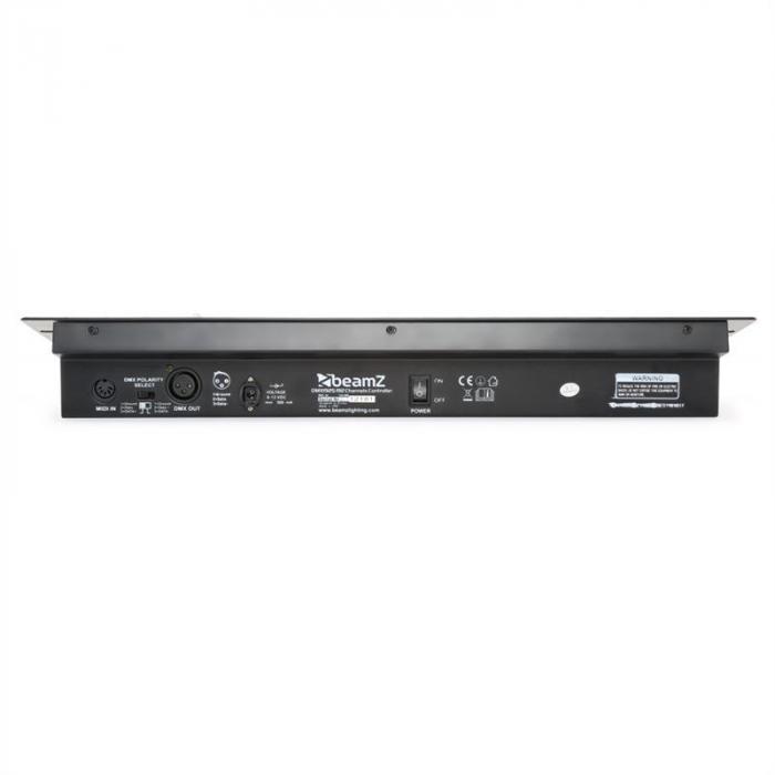 DMX-192S Controller 192 canali MIDI