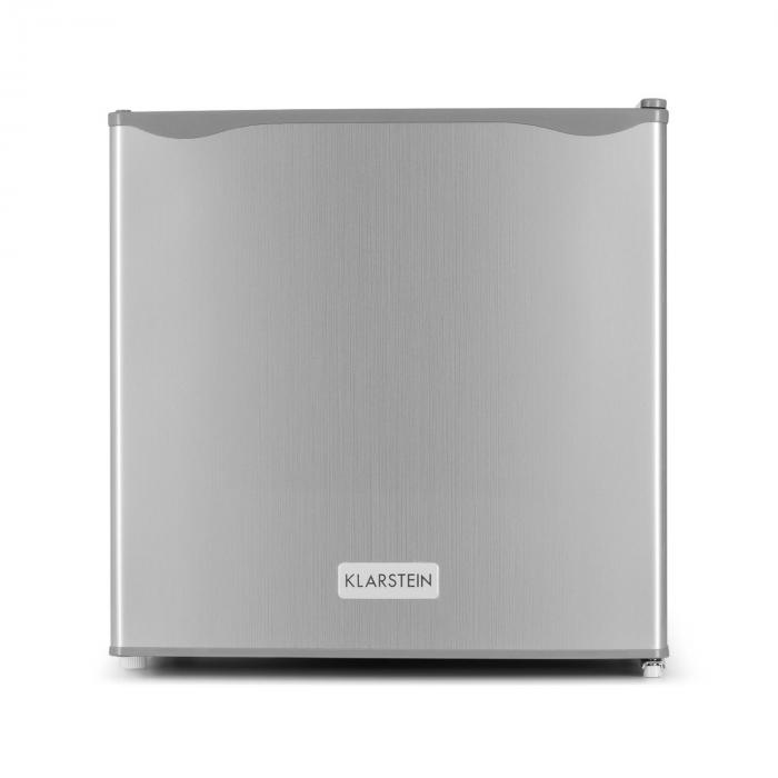 frigo minibar 40 l Look acciaio inox A+ Ghiacciaia