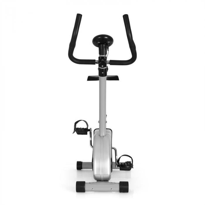 MOBI Basic 20 polkupyörätrainer ergometri pulssi