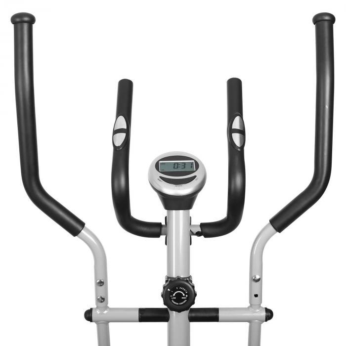 ELLIFIT BASIC 20 Hometrainer Crosstrainer Hartslagmonitor