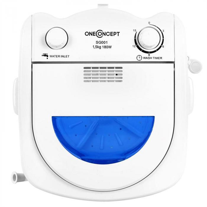 SG001 mini lavatrice 1,5 kg