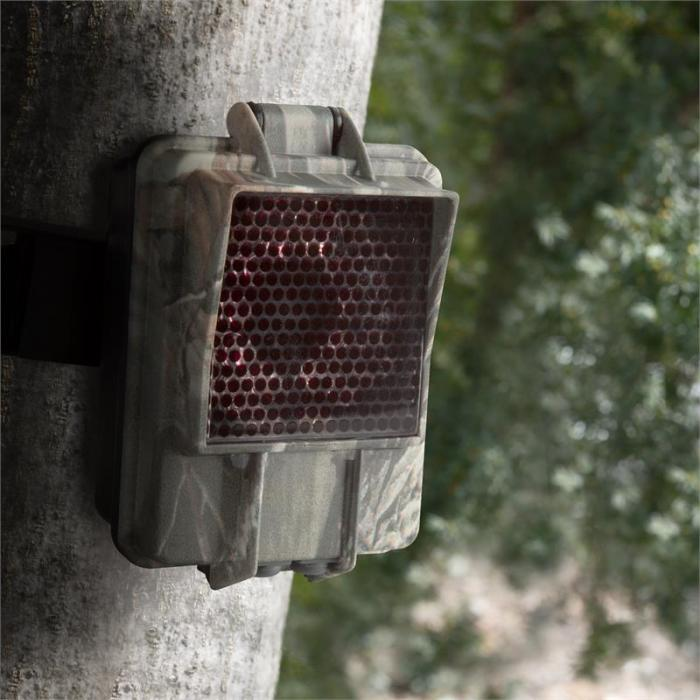 CTV-IR Booster flash infrarossi per fotocamera
