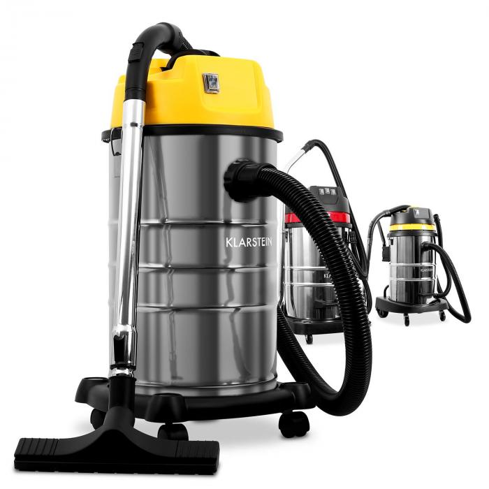 IVC-30 30L Wet and Dry Vacuum 1800W Vacuum Cleaner
