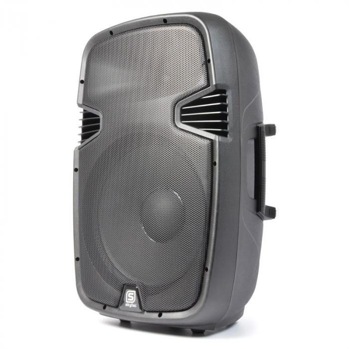 Set di Altoparlanti Passivi Vonyx SPJ1500 con Supporto per diffusori Malone