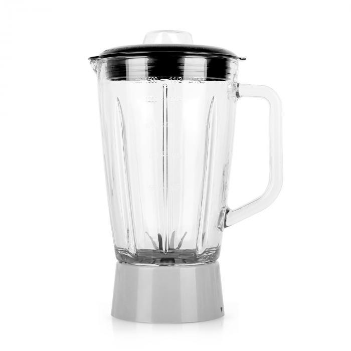 Carina Blender Jar Attachment 800W 1.5L