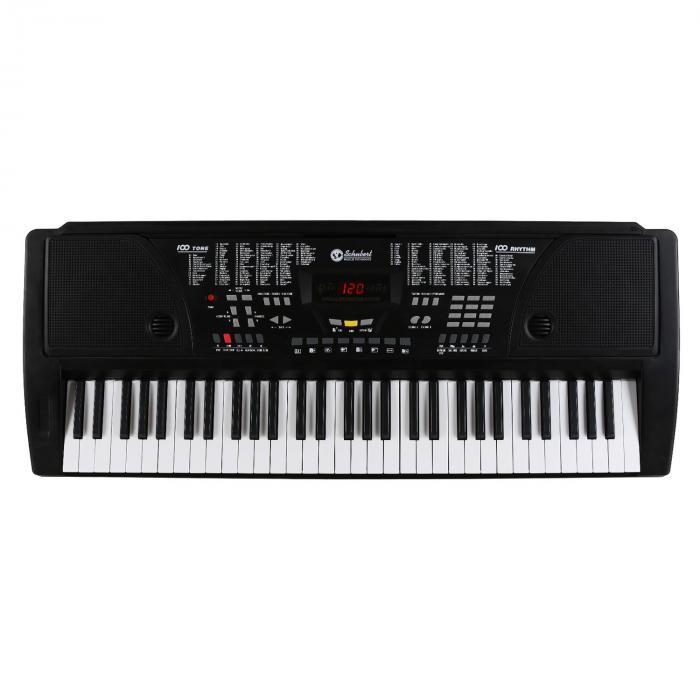"""Little Chopin"" Set completo tastiera"