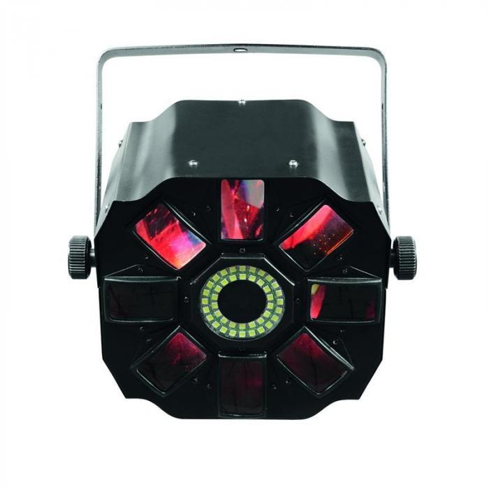 LED FE-900 Hybrid Effetto Flower