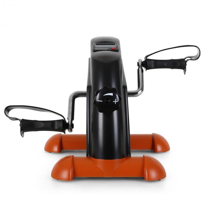 Minibike 2G kotitreenilaite 100kg oranssi/musta
