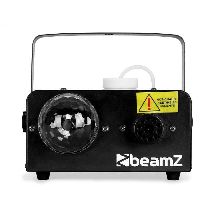 S-700-JB Nebelmaschine Jelly Ball LED