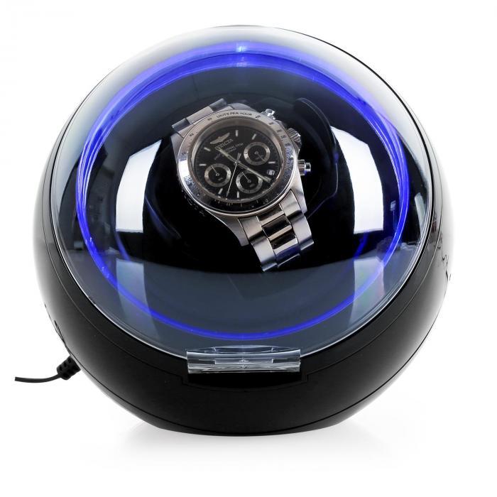 St.Gallen-Deux horlogewinder 4 modi LED