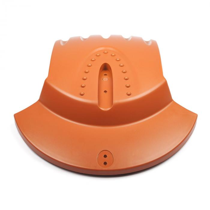 Replacement Rain Cover for Robot Mower Orange