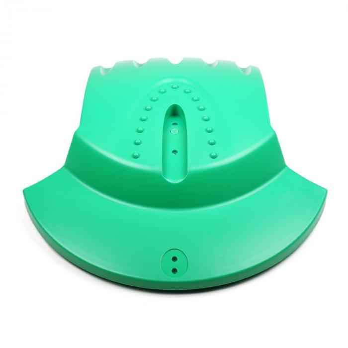 Sadesuoja robottiruohonleikkuriin varaosa vihreä