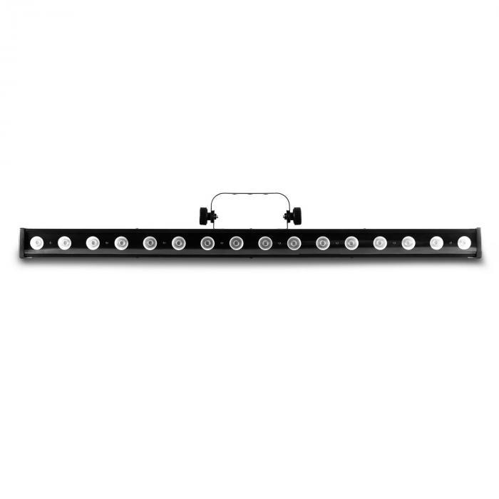 LCB-48 LED-valopalkki 60W DMX