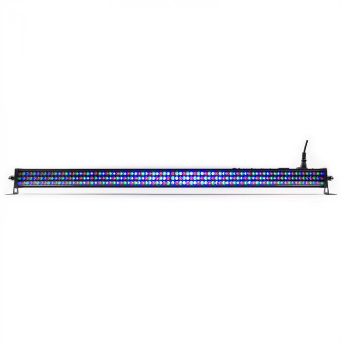 LCB-252 LED-valopalkki DMX