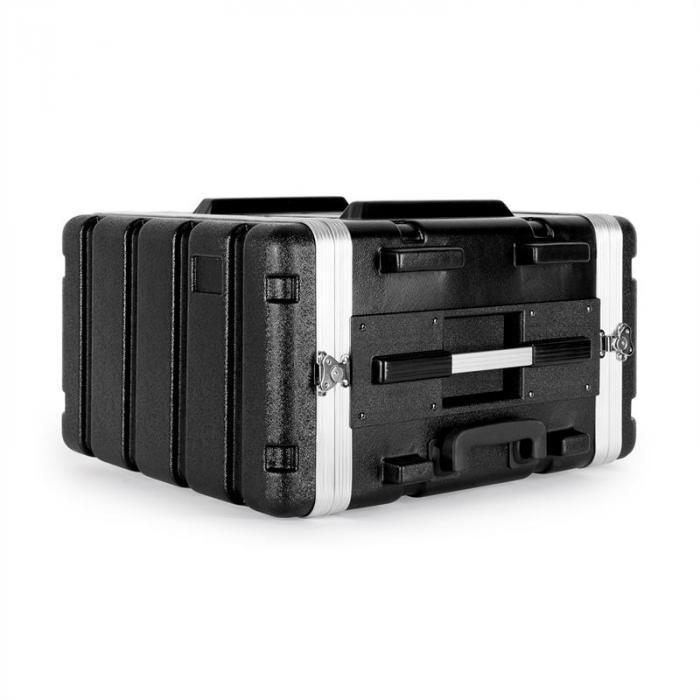 """ABS-laukku lentolaukku 19"""" 4U"""