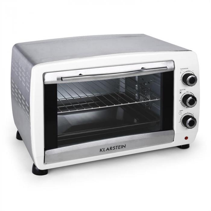 Omnichef 45W Mini Oven 2000W 45L White