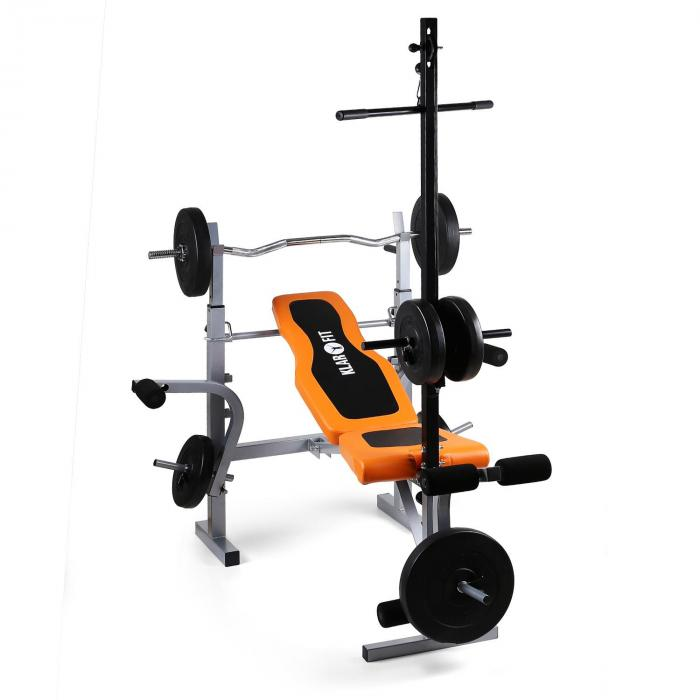 Ultimate Gym 3500 stazione per fare ginnastica