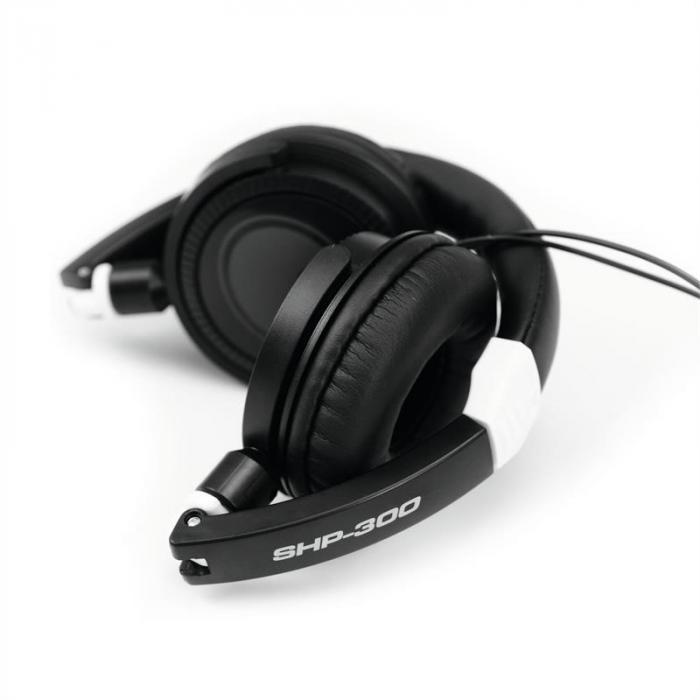SHP-300 DJ-Kopfhörer dynamisch