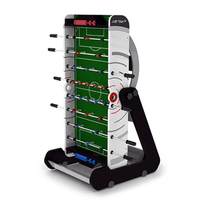 VR90 Foldable Kicker Table 82 x 140.5 x 76.5cm