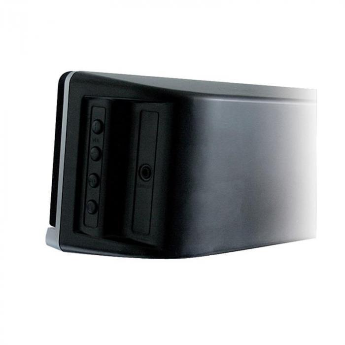 SB 8300 TV 2.1-Soundbar 3D-Sound AUX schwarz