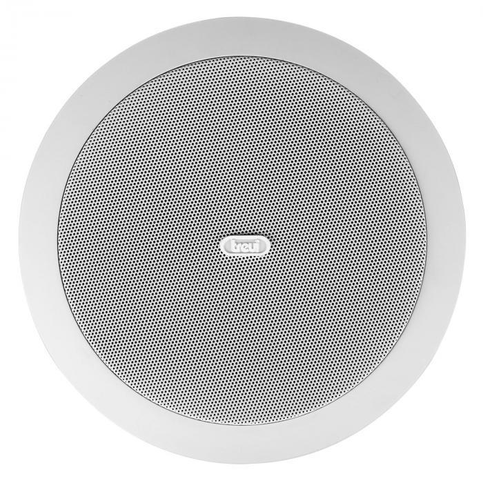 WM 9230 S altoparlante a parete 16,7 cm Ø bianco