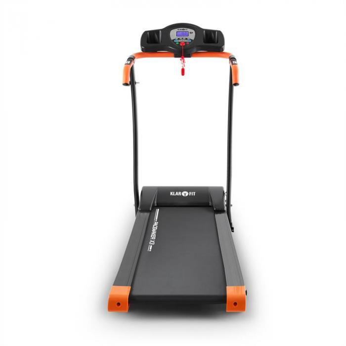 Pacemaker X3 Tapis Roulant 1,5 HP 12 km/h Cardiofrequenzimetro