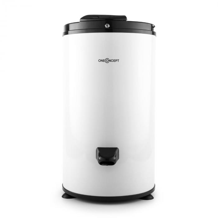 MNW3-WS-3500 Spin Dryer 6 kg 3200 R/min Stainless Steel White