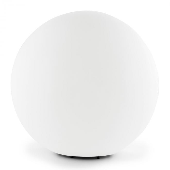 Shineball S-XL Globe Lamps Set of 4 Outdoor Lighting Garden Lights White