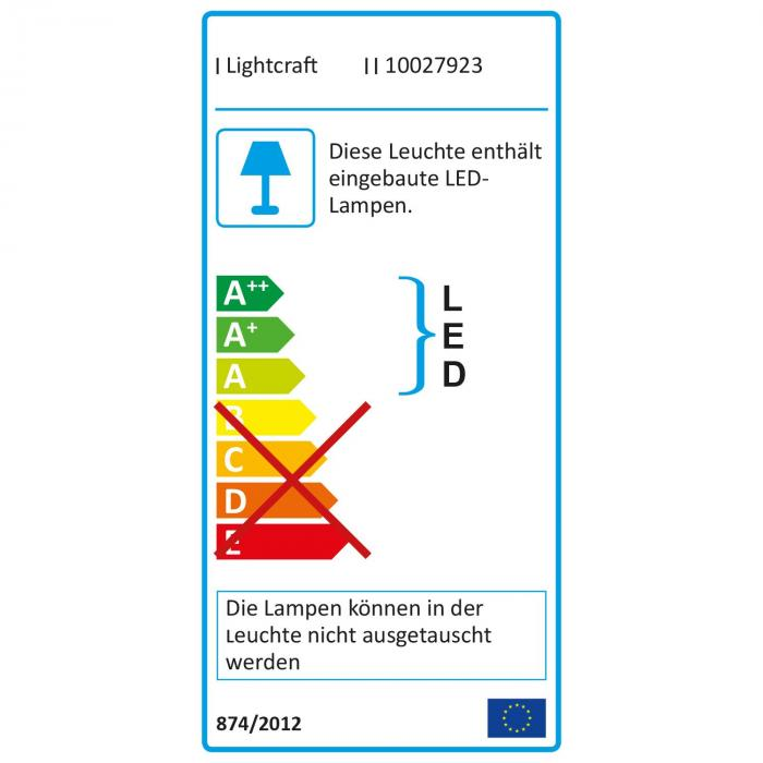 High Bright Proiettore LED Ad Alte Prestazioni 50W 120° In Alluminio