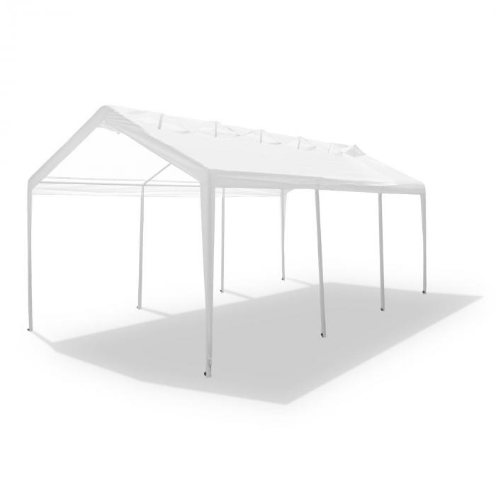 Lofty Palace Gazebo Tendone 3x6m PE Ignifugo