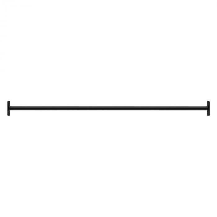 Innerbar Suporte Extensão Barras Paralelas p/Rack Metal 168 cm