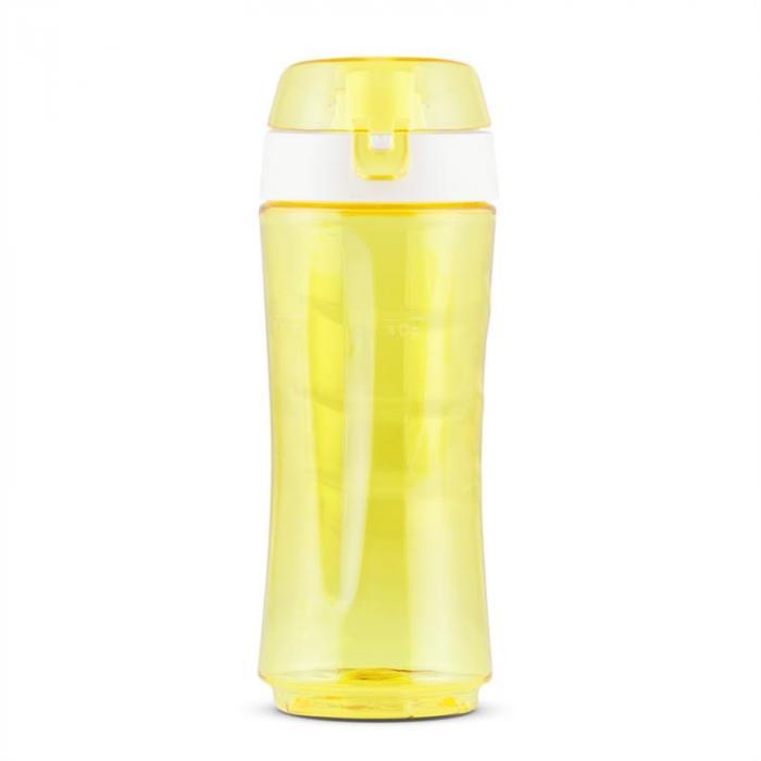 Paradise City Bicchiere Mixare Accessori Trifenilmetano 400ml Giallo