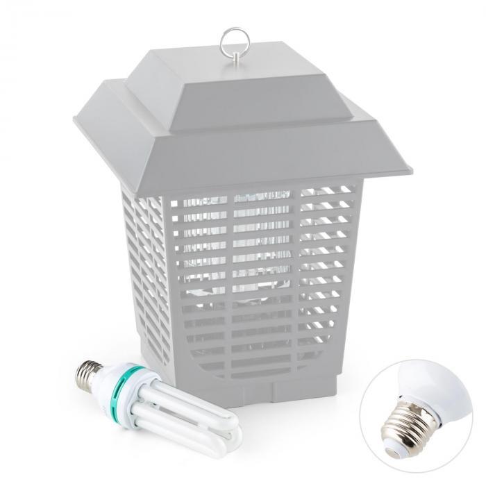 Ex Lantern Tube Ersatzlampe UV-A Blaulicht 20 W