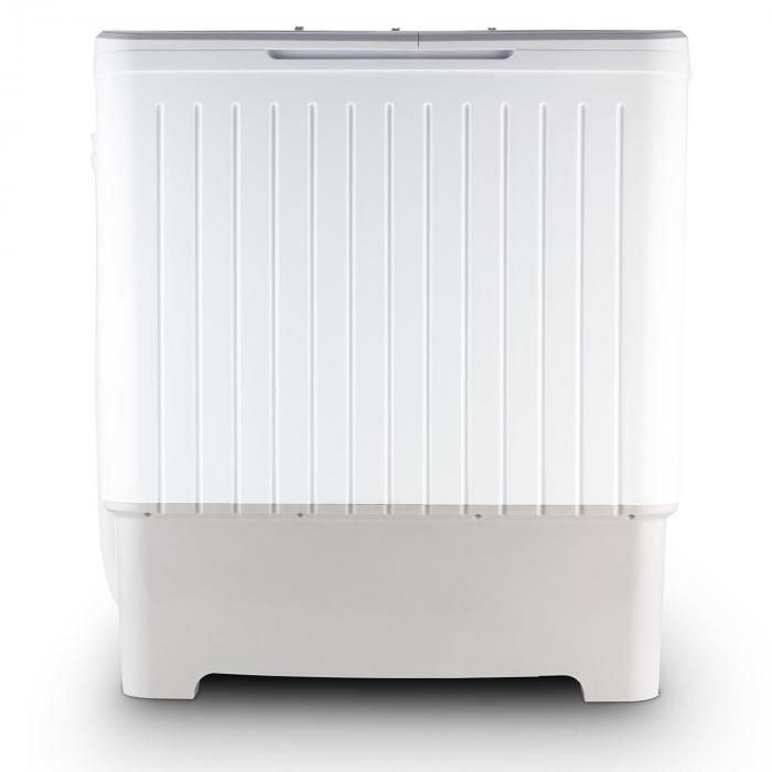 Ecowash XXL Waschmaschine 6,8 kg Schleuder 5,2 kg
