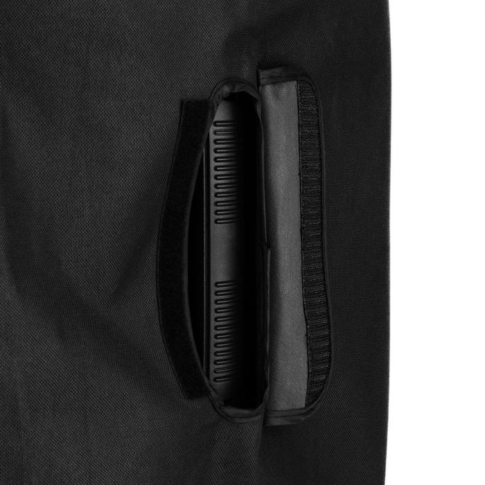 "PA Cover Bag 12 PA-kaiuttimen suojus 30 cm (12"") nylonia"
