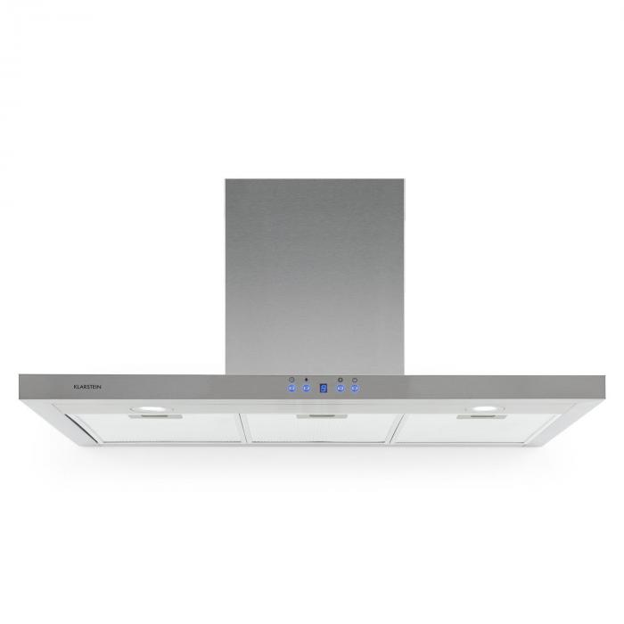 Limelight Cooker Exhaust Hood Stainless Steel 90 cm 620 m³ / h Class A Stainless Steel