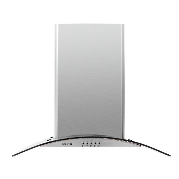 hotspot dunstabzugshaube edelstahl 60 cm 610 m h klasse a glas online kaufen elektronik star de. Black Bedroom Furniture Sets. Home Design Ideas