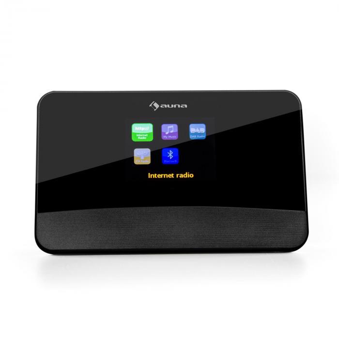 IAdapt 280 digitaaliradio-adapteri Bluetooth WLAN DAB FM RDS